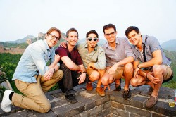 Great Wall Excursion