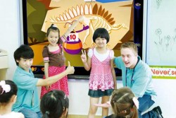 teach english in china 2