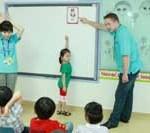 teach english in china