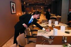 hotel internship