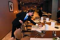 hotel internship in china