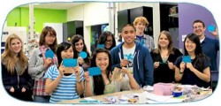 internships in china