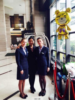 hospitality interns in beijing