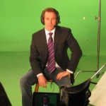 TV presenter Internship