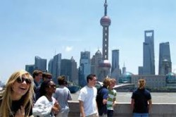 Life of an expat in China